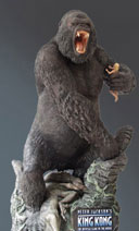 DecoFreak.nl decoratie beelden | King Kong