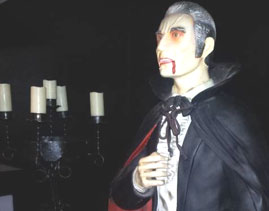 DecoFreak.nl decoratie beelden | Horror Halloween